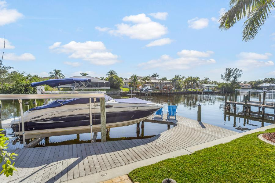 2202 SW 51st St Cape Coral FL-print-029-23-BLISS ON ETERNITY  Boat Dock-4200x2800-300dpi
