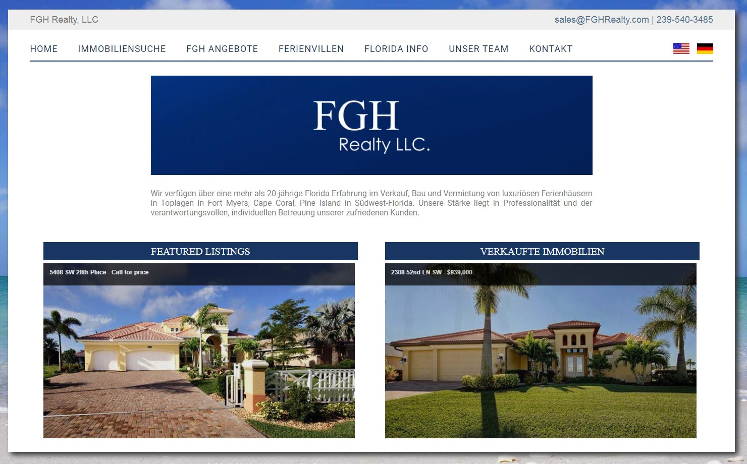 FGH Realty