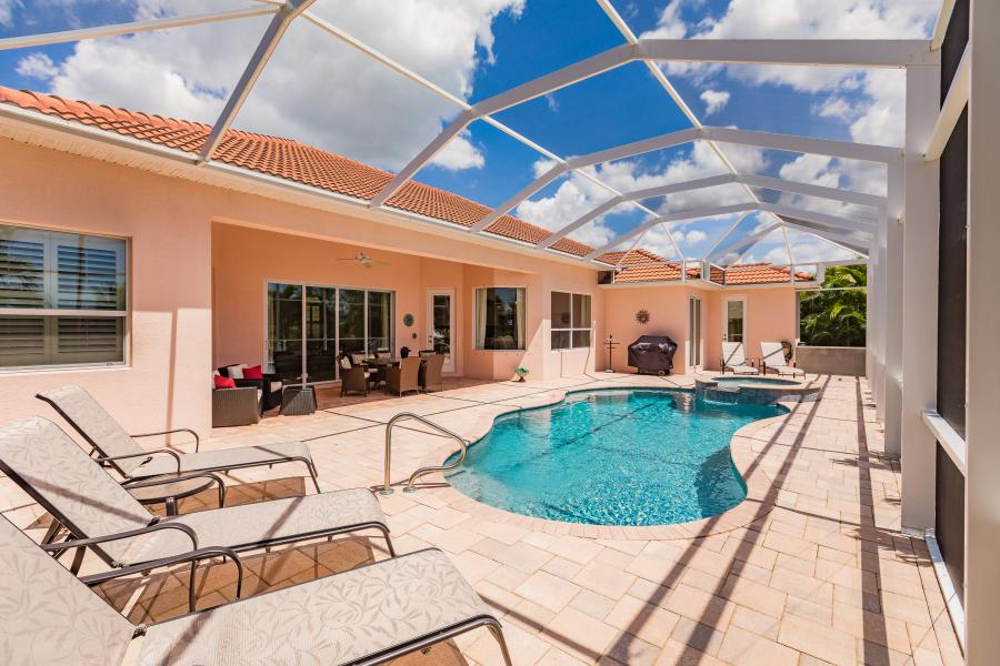 Smaller Size 037 - 2702 SW 38th Terrace Cape Coral FL 33914