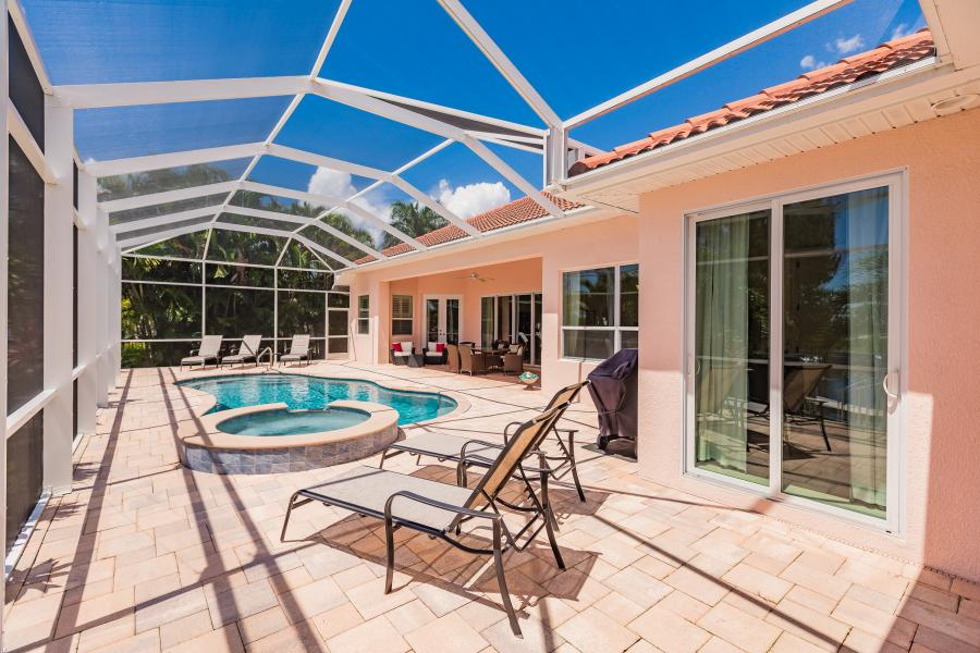 Smaller Size 038 - 2702 SW 38th Terrace Cape Coral FL 33914