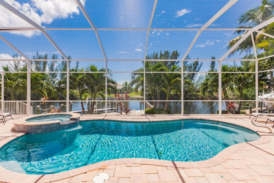 Smaller Size 041 - 2702 SW 38th Terrace Cape Coral FL 33914