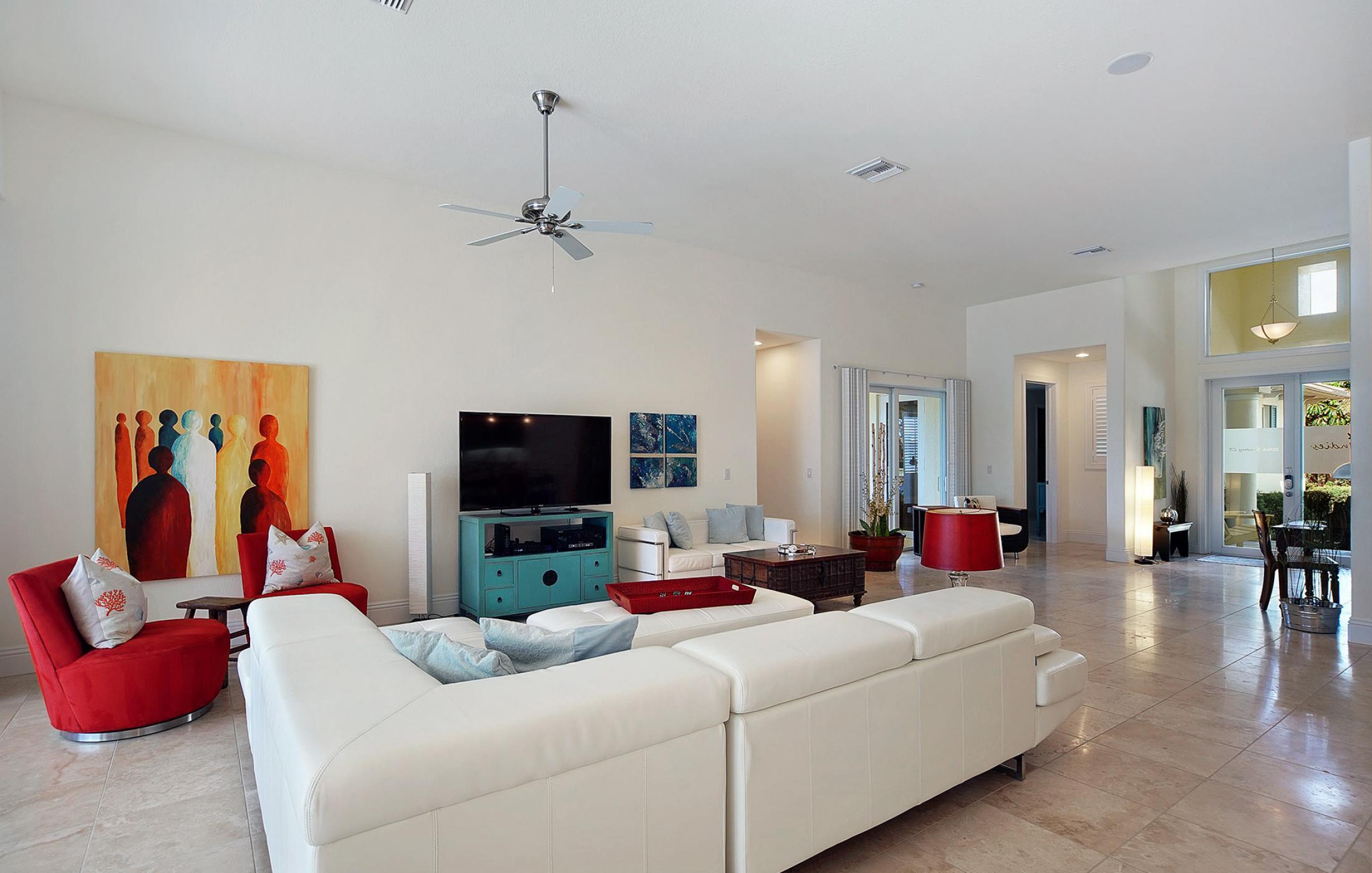 NEU! Villa West Indies - Ferienhäuser in Cape Coral, Florida ...