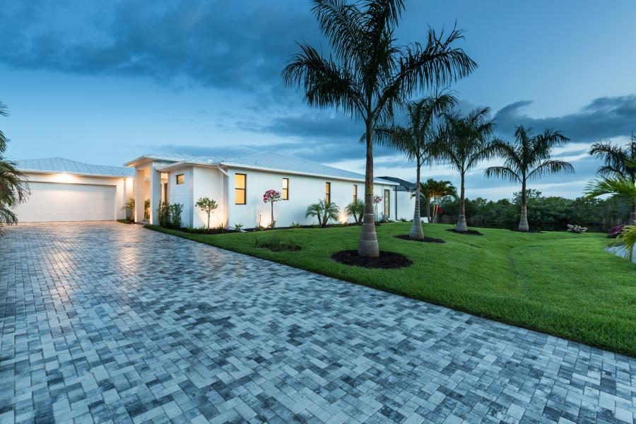 Villa 99 Palms - Ferienhäuser in Cape Coral, Florida :: Brigitte ...